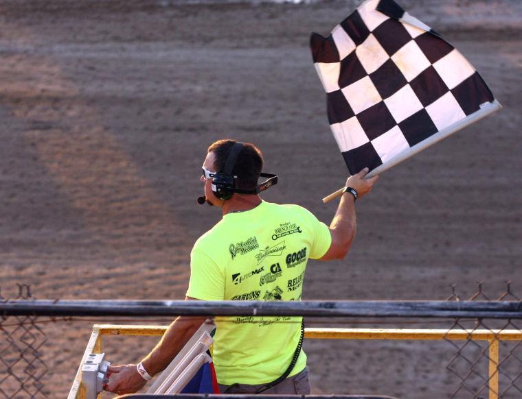Texas Thunder Speedway