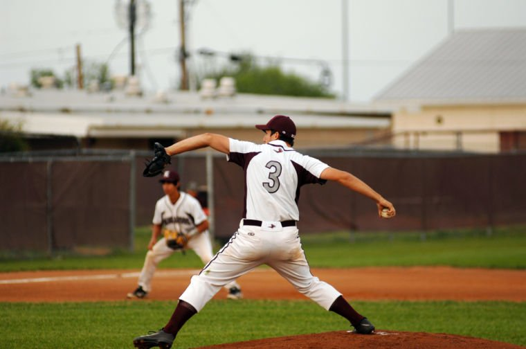 Shoemaker at Killeen baseball