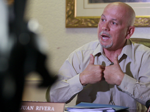 Rivera speaks out about Green buyout