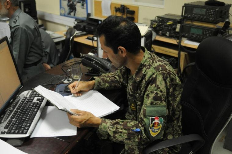 Operational Coordination Center
