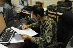 Operational Coordination Center
