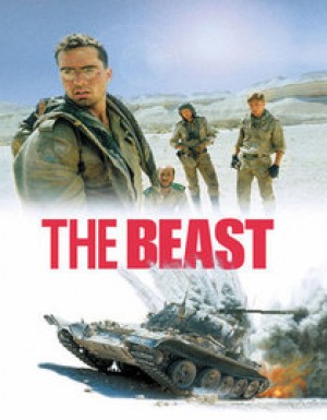 """The Beast"" on DVD: $10"