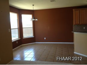 The Kiawa floor plan from DR HORTON! Spacious home With
