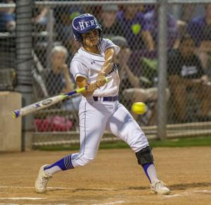 ALL-AREA SOFTBALL: Top-five squads Florence, Belton highlight First Team