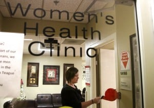 Women Veterans Using VA Services