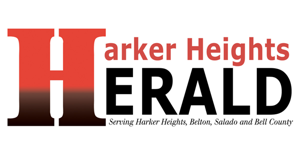 Harker Heights Herald Logo
