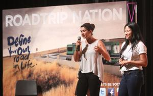 Road Trip Nation