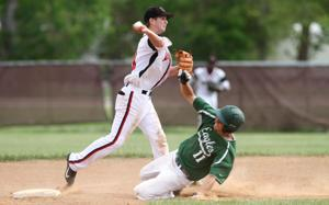 Baseball: Harker Heights v. Ellison