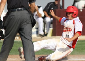 Salado sweeps double-header to advance in playoffs