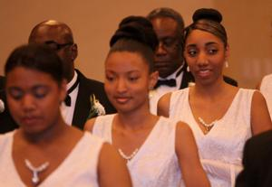 Miss Debutante Ball