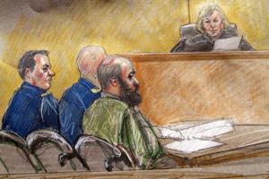 Hasan case moves forward