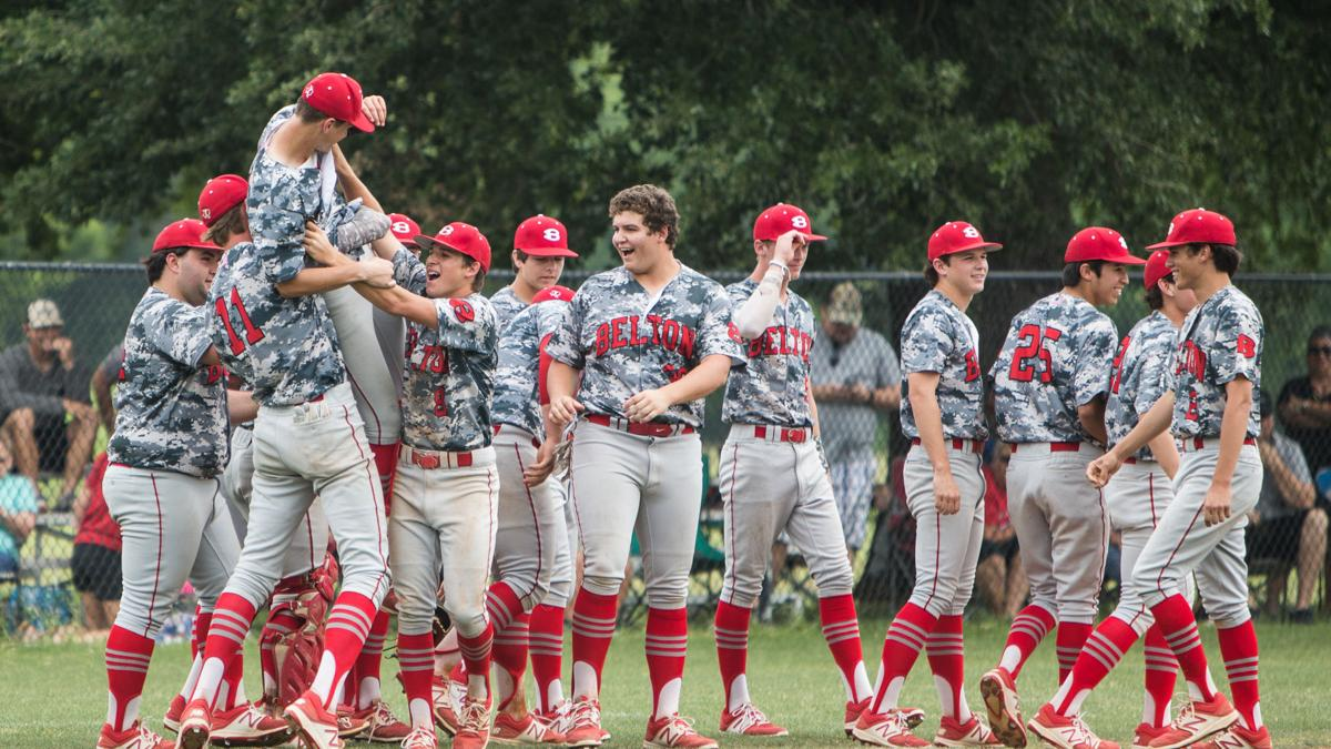 8-6A BASEBALL: Belton takes playoff spot over Cove in 3rd straight 1-run decision
