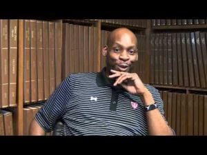 1 on 1 with Coach Celneque Bobbitt Part 2
