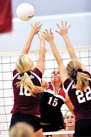 By George, Salado vying for spot in regional title game