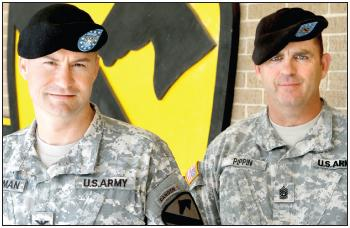 3rd Brigade Combat Team has new leader
