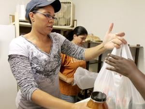 Heights food pantry seeks aid from council