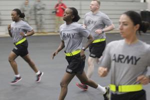 Army 2020 Study