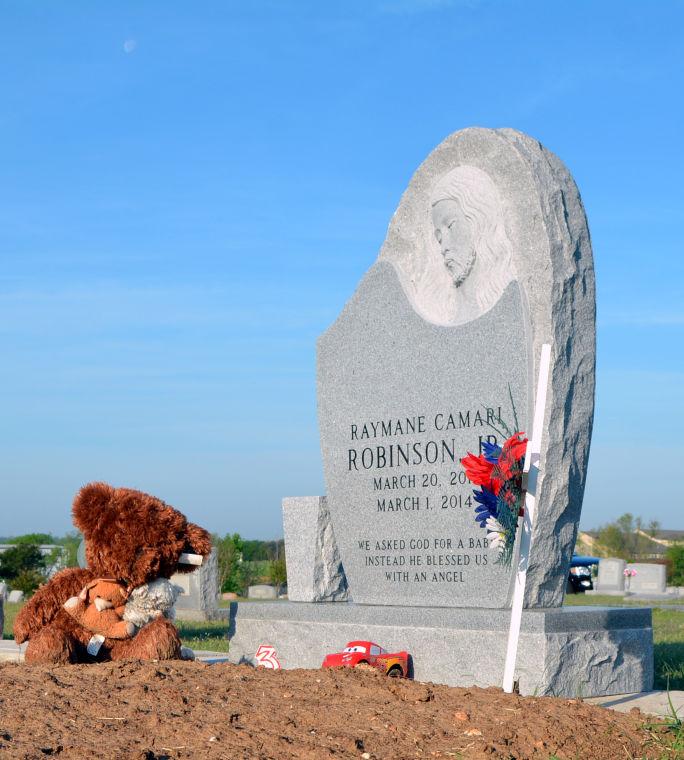Remembering Camari Robinson