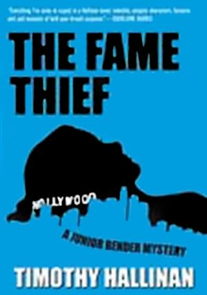 Book Review The Fame Thief