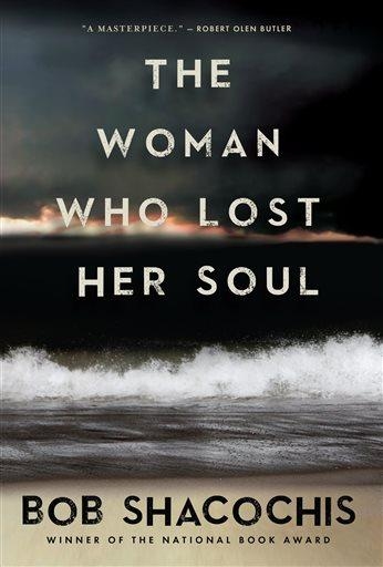 Book Review The Woman Who Lost Her Soul