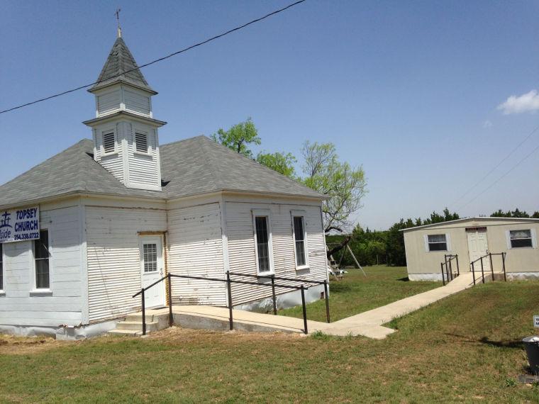 Topsey Church