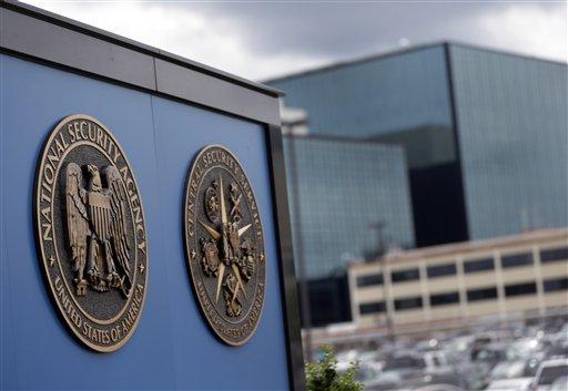 NSA Phone Records Inside NSA
