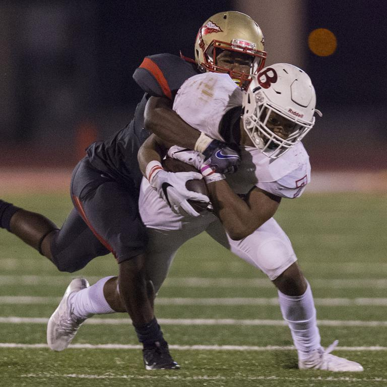 DIVISION I-6A PLAYOFFS: Belton holds off S. Grand Prairie 38-30