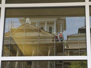 Bell County Courthouse gets a face-lift