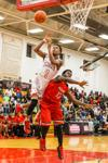 Heights' Miller brings energy off the bench