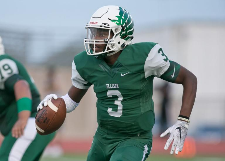 FOOTBALL: Ellison sees room for 2nd-half improvement despite blowout victories