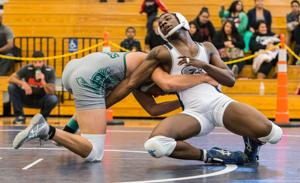 160206-Wrestle District 13-6A