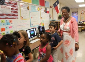 Ida Hendrix Teacher Profile