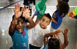 Kidsville 2012