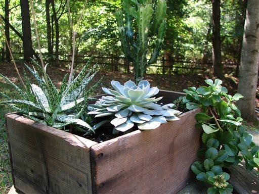Gardening-Household Items