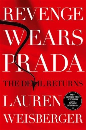 Book Review Revenge Wears Prada