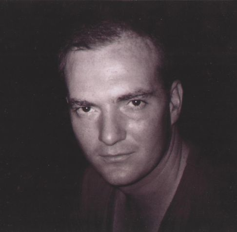 Daniel R. Wheat