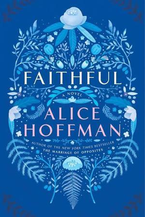It's hard to stop reading 'Faithful'