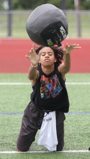 Killeen Texas Scholarship Showdown