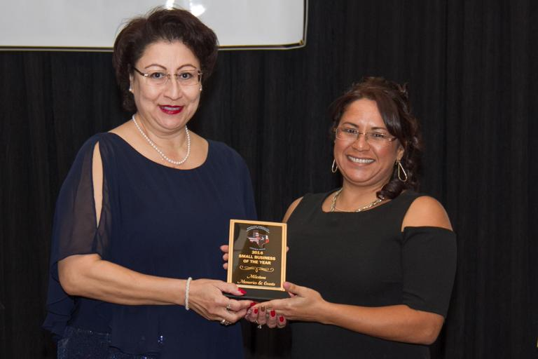 Hispanic-American Chamber of Commerce hosts 6th annual gala