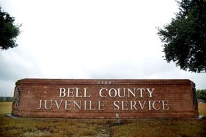 Bell County Juvenile Detention Center