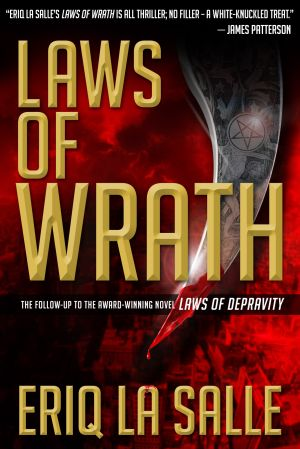Despite flaws, 'Laws of Wrath' is a fine thriller