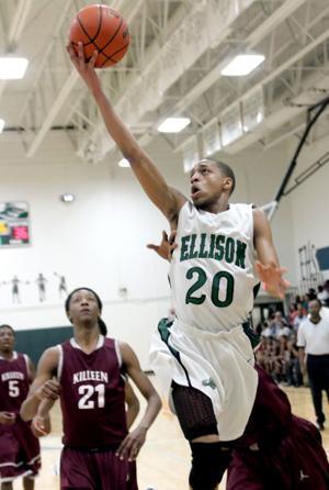 Ellison downs Killeen 79-49