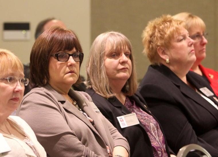 Texas Higher Education Coordinating Board Regional Meeting