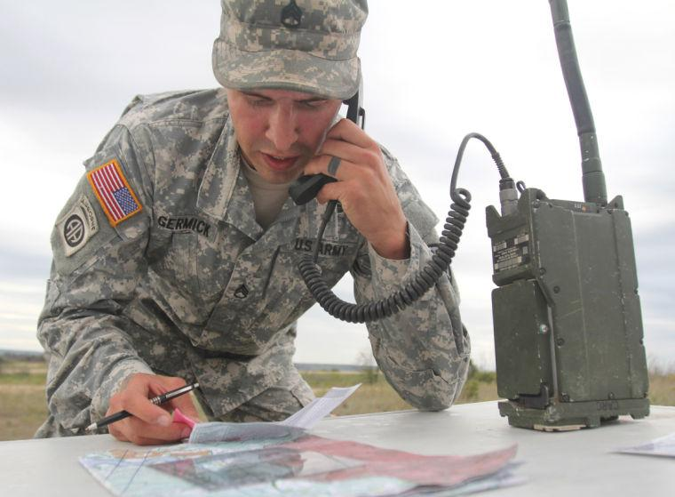 Reconnaissance Readiness Training