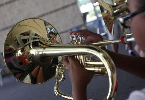 Copperas Cove Band