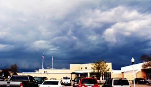 Friday Storm