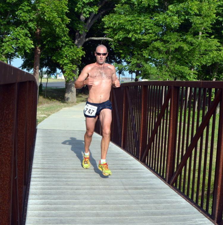 5K Memorial run/walk