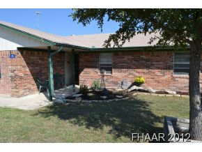ONE ACRE, ELEVATED LOT ~ THREE BEDROOMS, TWO FULL BATHS, TWO LARGE LIVING AREAS ~ FOUR SIDES BRICK ~ TWO CAR DETACHED GARAGE WITH GARAGE DOOR OPENER~ 12 X 36 WOOD DECK ~ ABOVE GROUND POOL ~ SELLERS WILL PAY UP TO $3,500 IN BUYER'S CLOSING COSTS!
