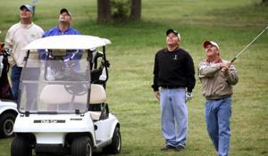 Altrusa Golf Tournament