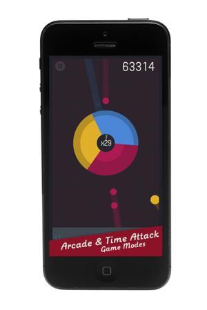Gyro app